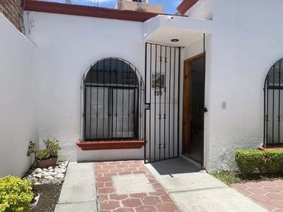 Preciosa Casa En Venta Colonia Las Teresas
