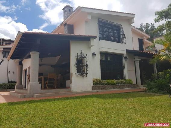 Casa+venta+prados Del Este .19-7859///