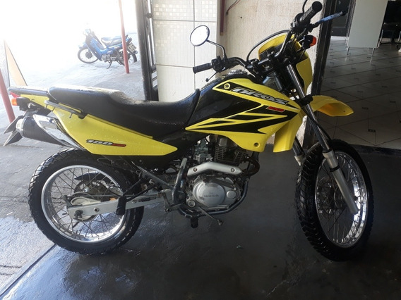 Honda Nxr Bros Esd