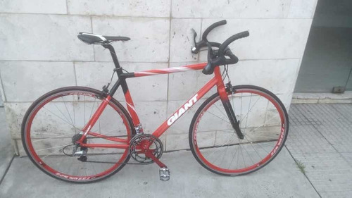 Bicicleta Ruta Giant Tcr Compact