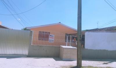 Casa Em Pinhais! - 052