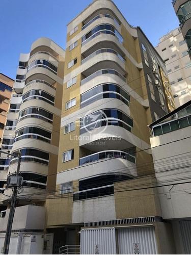 Imagem 1 de 14 de Apartamento - Ap00893 - 69871069