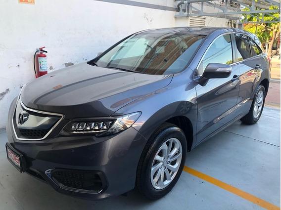 Acura Rdx 3.5 L At 2018