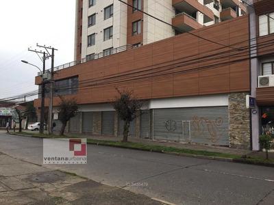 Local Com. En Centro De Temuco C_983534