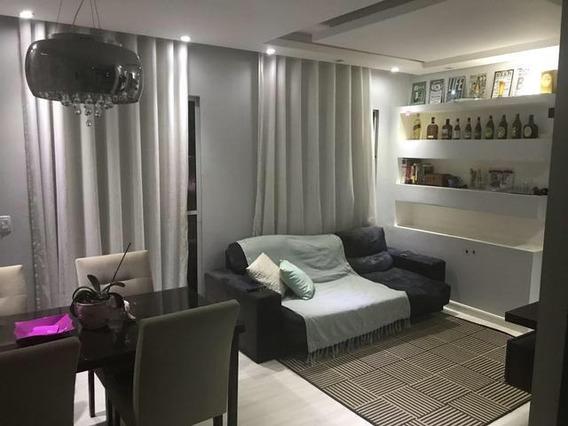 Apartamento 03 Quartos - Cond. Ipê Branco - Ótima Localizaca