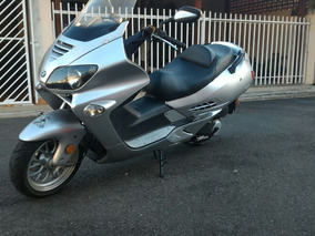 Scooter Northstar 250 T