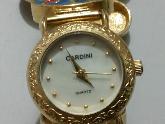 Relógio Cardini.
