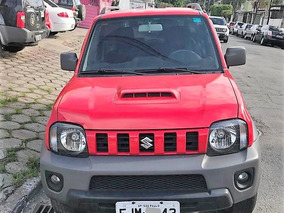 Suzuki Jimny 1.3 4all 3p - Unico Dono