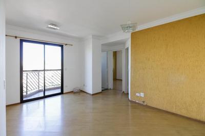 Apartamento No 10º Andar Mobiliado Com 2 Dormitórios E 1 Garagem - Id: 892930751 - 230751