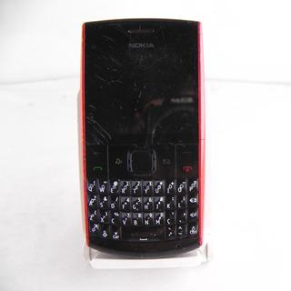 Celular X2-01 Nokia - Camera Qwerty - Usado