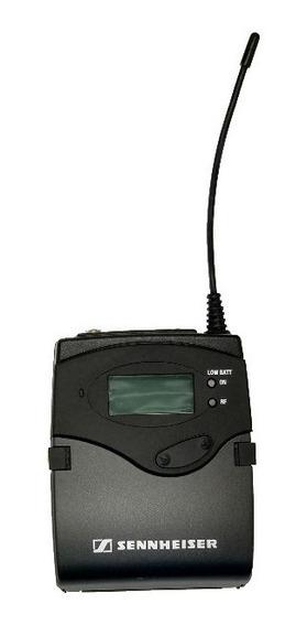 Receptor Sistema Sem Fio Sennheiser Ek 2000-bw 626-698mhz