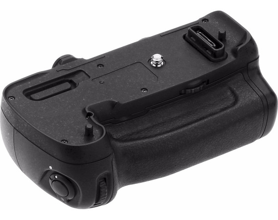 Battery Grip Para Nikon D750 Modelo Nikon Mb-d16