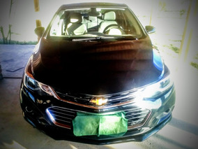 Chevrolet Cruze Ltz 1.4 Turbo At 4p