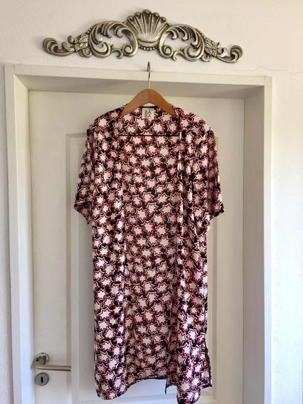 Kimono Seda Tipo Chebar Che Gineb