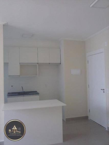 Apartamento - Ref: Ap0232