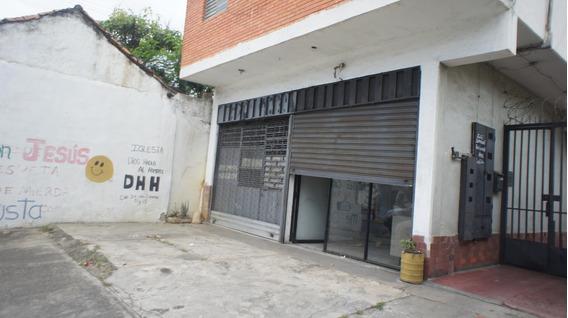 Comercial En Venta Barquisimeto Centro Flex N° 20-2716, Lp