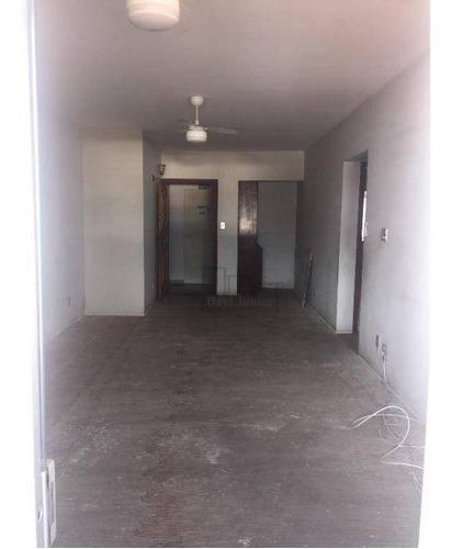 Apartamento À Venda, 150 M² Por R$ 350.000,00 - Centro - Sorocaba/sp - Ap1852