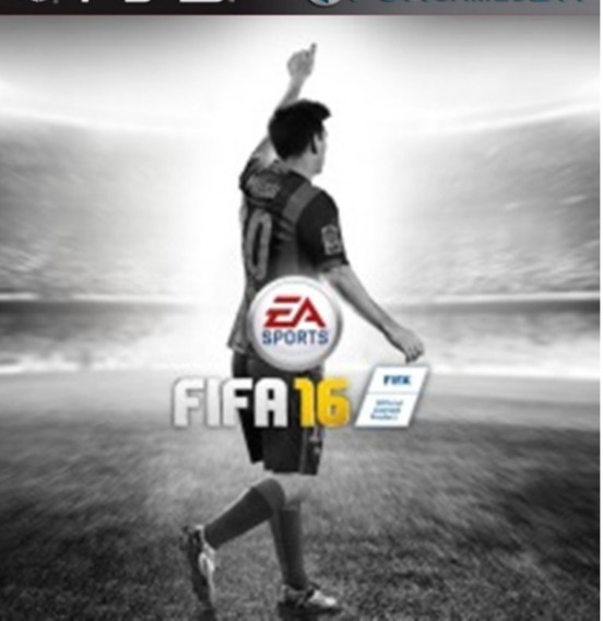 Fifa 16 Ps3 Código Psn Ingles