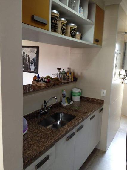Apartamento - Vila Andrade - 3 Dormitórios Naapfi370313