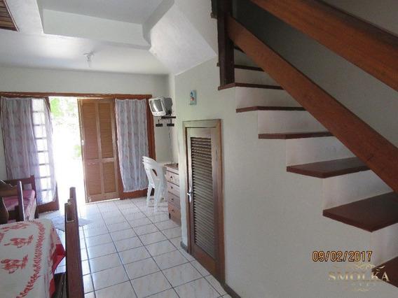 Casas - Ingleses Do Rio Vermelho - Ref: 6253 - L-6253