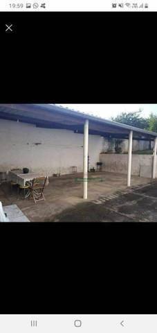 Imagem 1 de 6 de Chácara Com 2 Dormitórios À Venda, 380 M² Por R$ 320.000,00 - Chácara Do Visconde - Taubaté/sp - Ch0466