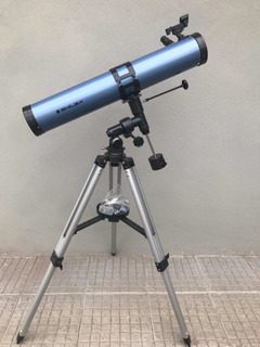 Telescopio Shilba Mod114900e