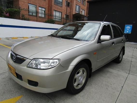 Mazda Allegro 1ahl3m Mt 1300 Fe