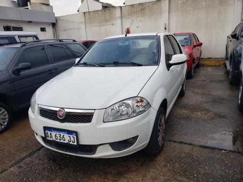 Fiat Siena El 2017