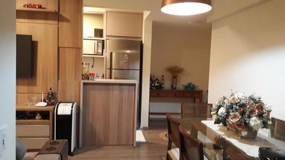 Apartamento De Condomínio Em Londrina - Pr - Ap2159_gprdo
