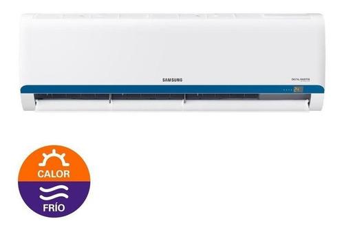 Aire Acondicionado Samsung Inverter Energy Saving 12.000 Btu