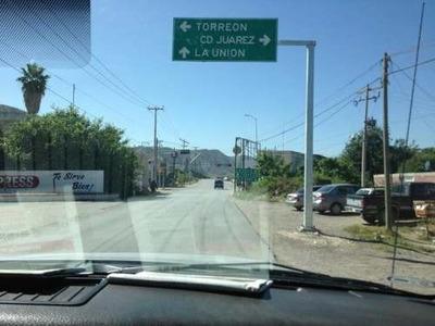 Terreno En Venta En Alvaro Obregon, Lerdo