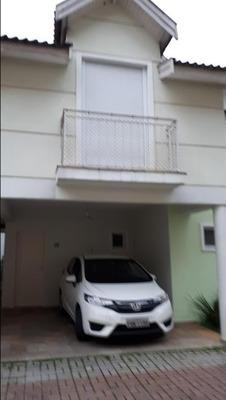 Sobrado Com 3 Dormitórios À Venda Por R$ 2.000.000 - Santo Amaro - São Paulo/sp - So0160