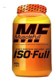 Iso Full 900 Gr - Muscle Full
