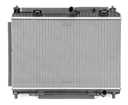 Radiador De Agua De Motor Ford Fiesta Kinetic Design 11/17