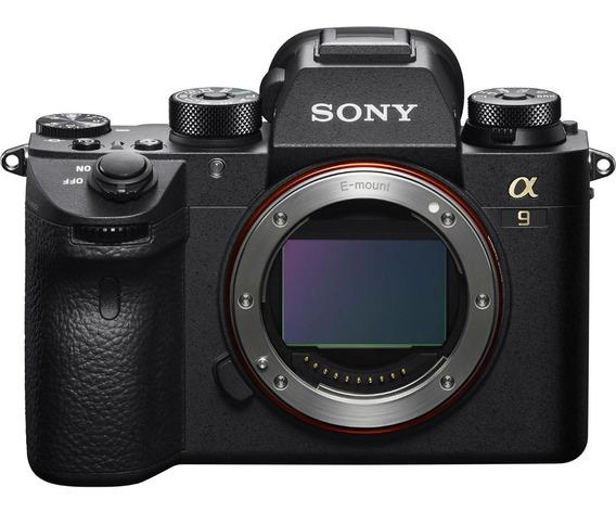Câmera Sony Alpha A9 Mirrorless Full-frame ( Só Corpo )
