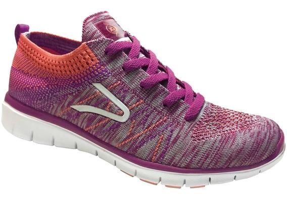 Zapatillas Deportivas Mujer Dunlop Rainbow Max 2753