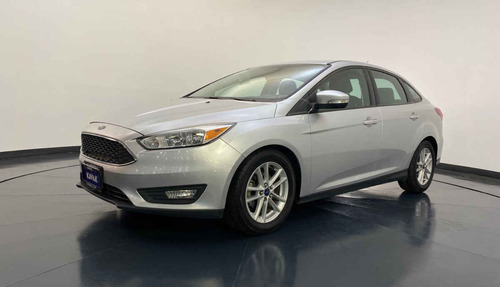 Imagen 1 de 15 de 29372 - Ford Focus 2016 Con Garantía At