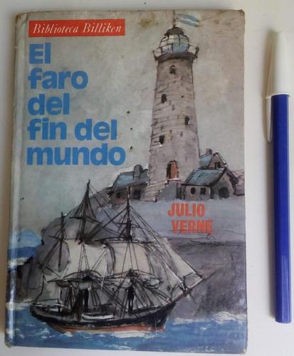 El Faro Del Fin Del Mundo Biblioteca Billiken (a5)
