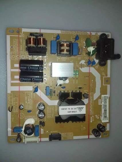 Placa Da Fonte Tv Led Samsung Un40h4200ag