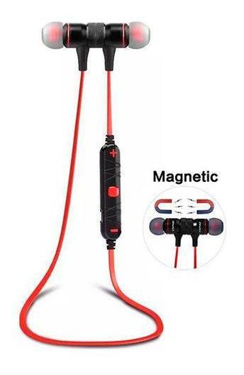 Fone De Ouvido Esportivo Awei Sem Fio Bluetooth A920bl