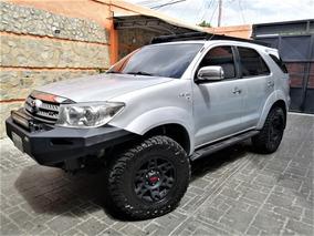 Toyota Fortuner 2010 4x2