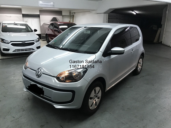 Volkswagen Up Move Uss Ggs
