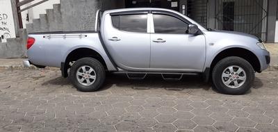 Mitsubishi Triton Japonesa