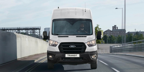 Ford Transit Minibus Entrega Inmediata