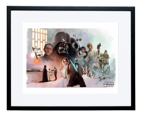 Afiches Star Wars