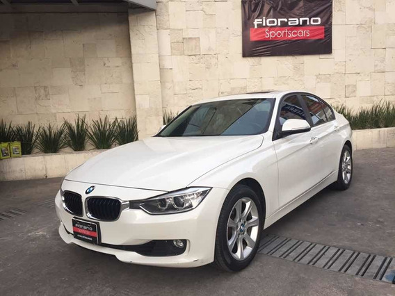 Bmw Serie 3 2.0 320ia Luxury Line At 2014