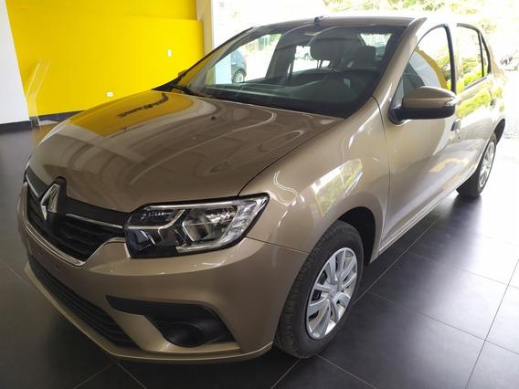 Renault Logan Life Fase 2