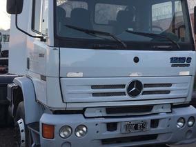 Mercedes Benz 1215 2001 Anticipo 350000/permuto