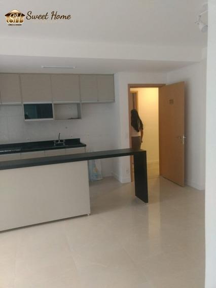 Apartamento Novare Alphaville Barueri 2 Dormitórios 70 M² - Sh1398
