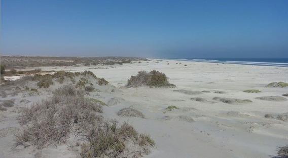 Terreno En Venta En Bahía Asuncion